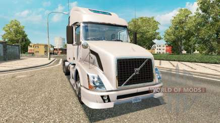 Volvo VNL 780 pour Euro Truck Simulator 2