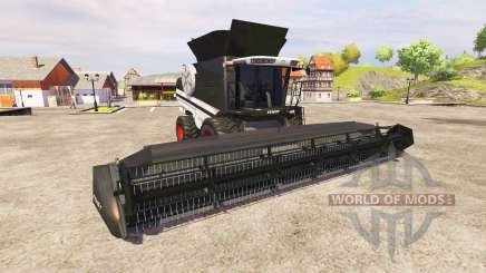 Fendt 9460R [black] für Farming Simulator 2013