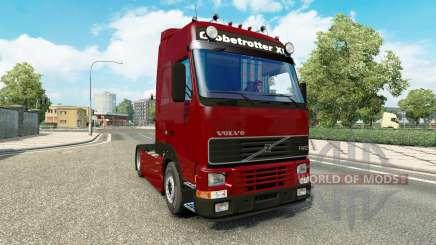 Volvo FH12 420 pour Euro Truck Simulator 2