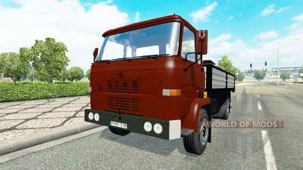 FSC Star 200 v0.1 für Euro Truck Simulator 2
