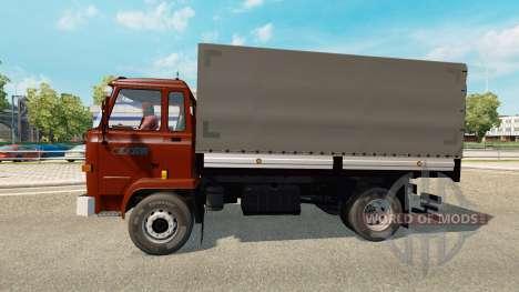 FSC Star 200 v4.0 pour Euro Truck Simulator 2