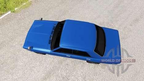 Nissan Skyline 2000GT pour BeamNG Drive