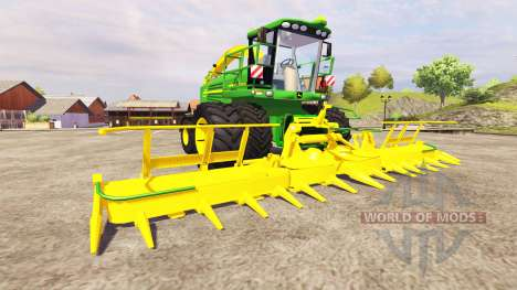 John Deere Easy Collect 1053 für Farming Simulator 2013
