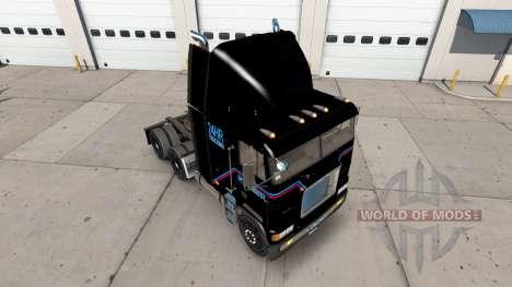 Haut Terminator 2 LKW Freightliner FLB für American Truck Simulator
