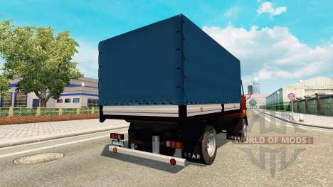 FSC Star 200 v4.0 für Euro Truck Simulator 2
