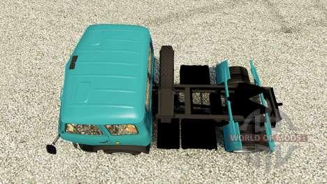 MAZ-504 pour Euro Truck Simulator 2