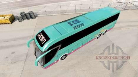 Mascarello Roma 370 [travel memory] für American Truck Simulator