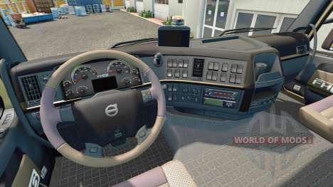 Volvo VM für Euro Truck Simulator 2