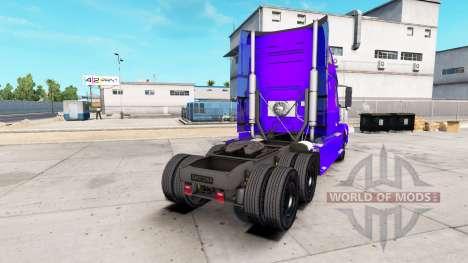Volvo VNL 660 v2.3 pour American Truck Simulator