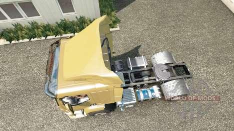 Volvo VM pour Euro Truck Simulator 2