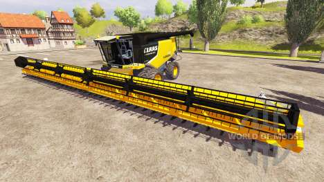 CLAAS Lexion 770 für Farming Simulator 2013