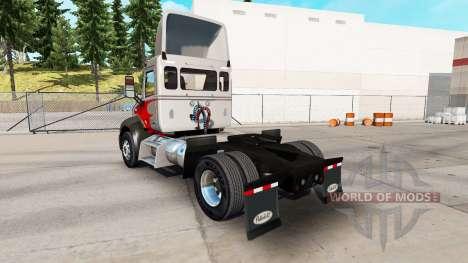 Peterbilt 579 4x2 für American Truck Simulator