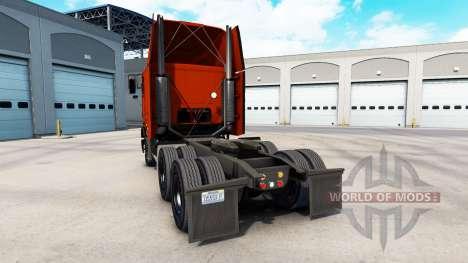 Freightliner FLB v2.0 für American Truck Simulator