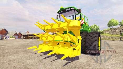 John Deere Easy Collect 1053 pour Farming Simulator 2013