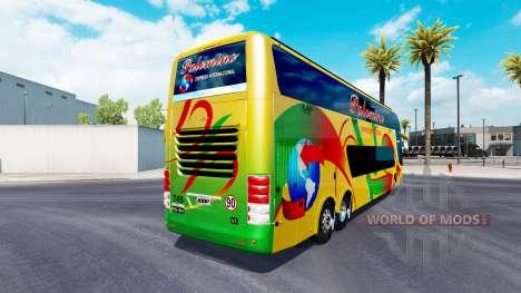 Comil Campione DD Prototype 2011 für American Truck Simulator