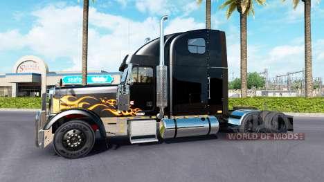 Freightliner Classic XL [update] für American Truck Simulator