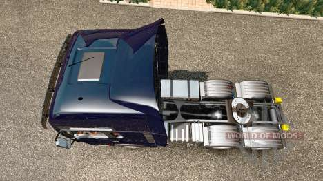 MAN TGA 18.440 v1.2 für Euro Truck Simulator 2