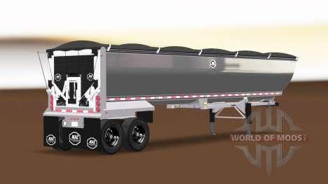 Amerikanischen semi-truck für American Truck Simulator