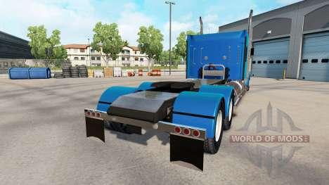 Kenworth W900 v1.3 für American Truck Simulator
