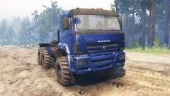 KamAZ-65116