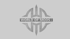 Diablo II-skin für den Volvo truck
