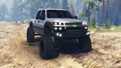 Chevrolet Colorado v2.0