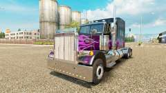 Peterbilt 379 [purple]