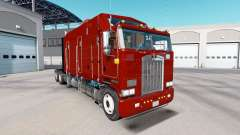 Kenworth K100 Long v2.0