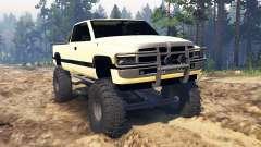 Dodge Ram Ext. Cab 1996