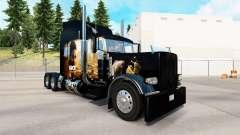 Haut-Far-Cry-Primal für die truck-Peterbilt 389