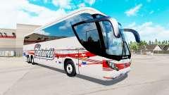 Haut Patrioten bus Mascarello Roma 370