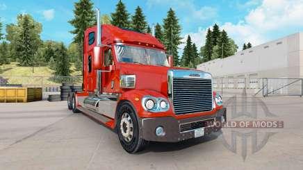 Freightliner Coronado [update] pour American Truck Simulator