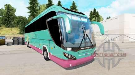 Mascarello Roma 370 [travel memory] pour American Truck Simulator
