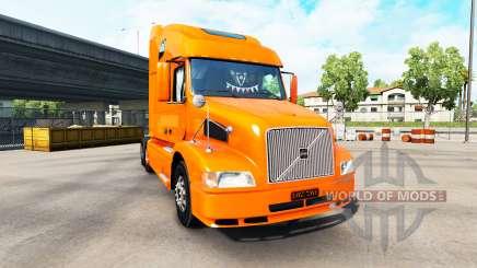 Volvo VNL 660 [update] für American Truck Simulator