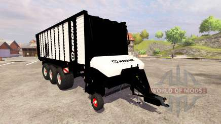 Krone ZX 550 pour Farming Simulator 2013