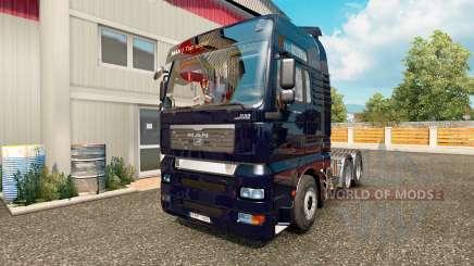 MAN TGA 18.440 v1.2 pour Euro Truck Simulator 2