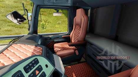Mercedes-Benz 1944S für Euro Truck Simulator 2