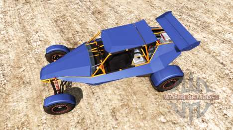 HDB Buggy [pack] für BeamNG Drive