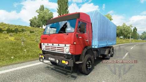 KamAZ-53212 für Euro Truck Simulator 2