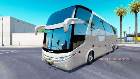 Marcopolo Paradiso G7 1600 LD für American Truck Simulator