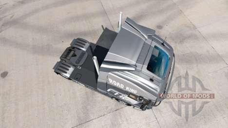 Volvo FH 2013 v1.2 pour American Truck Simulator