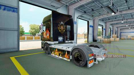 Can Opener pour Euro Truck Simulator 2