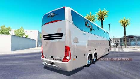 Marcopolo Paradiso G7 1600 LD pour American Truck Simulator