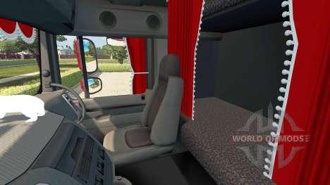 DAF XF pour Euro Truck Simulator 2