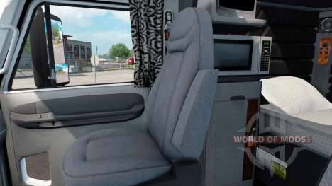Freightliner Century v4.0 pour American Truck Simulator