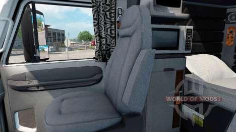 Freightliner Century v4.0 pour American Truck Simulator