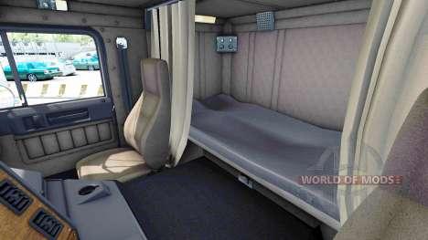 Freightliner FLB v2.1 pour American Truck Simulator