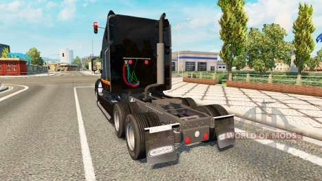 Freightliner Century Class pour Euro Truck Simulator 2