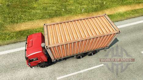 KamAZ-53212 pour Euro Truck Simulator 2
