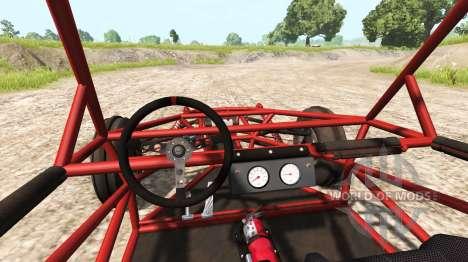 HDB Buggy [pack] für BeamNG Drive